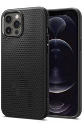 Spigen Liquid Air IPhone 12 Pro 6.1 Case Capinha