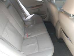 Corolla 2011 XEI 2.0 Prata