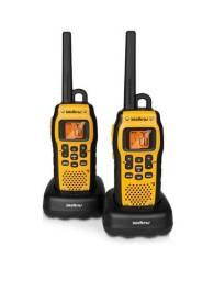 Radio Comunicador à Prova de Água e Poeira Intelbras (Novo)