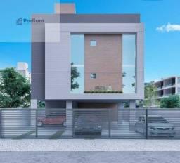 Apartamento à venda com 1 dormitórios em Manaíra, João pessoa cod:39127