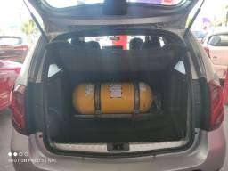 RENAULT DUSTER EXPRESSION 1.6 2016 COM GNV