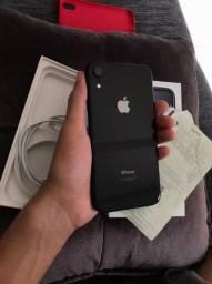 iPhone XR 64gb (NOVO NA CAIXA)