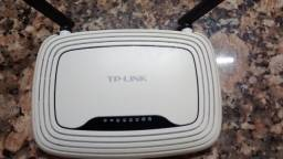Roteador TP-Link TL-WR841N 2 Antenas
