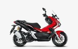 Nova moto ADV 150 corra não.perca essa oportunidade *