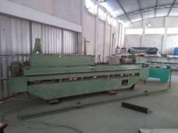 Coladeira de bordas industrial