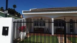 Casa com 4 dormitórios à venda, 430 m² por R$ 900.000 - Solar Campestre - Rio Verde/GO