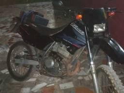 Tornando 2004
