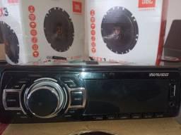 Auto Rádio FM Naveg