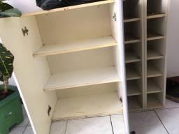 Armário cozinha mdf planejado