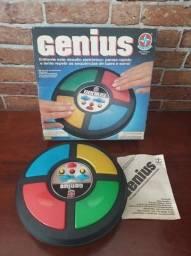 Brinquedo Genius Da Estrela (primeira Edição)