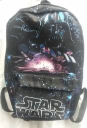 Mochila escolar Star Wars - Darth Vader