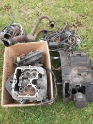 Motor xlx250