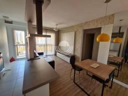 Apartamento para alugar com 1 dormitórios em Cambui, Campinas cod:AP006789