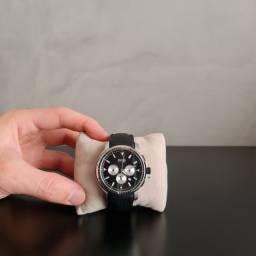 Título do anúncio: Relógio Hugo Boss Masculino Couro