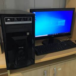 Computador - PC - Parcelo no Cartão