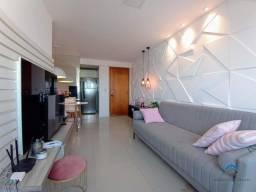Apartamento para Venda, Parque Iracema, 2 dormitórios, 1 suíte, 2 banheiros, 2 vagas