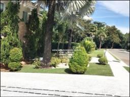 Título do anúncio: Linda casa no Jardins Paris ! Com 2150 m² de lote 4 suítes e lago !.,