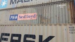 Container, unidades com pronta entrega