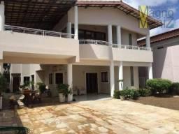 Título do anúncio: Casa residencial à venda, Engenheiro Luciano Cavalcante, Fortaleza.