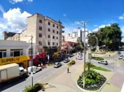 Apartamento para aluguel, 3 quartos, 1 suíte, 1 vaga, Centro - Barbacena/MG