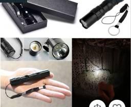 Lanterna mini de bolso portatil