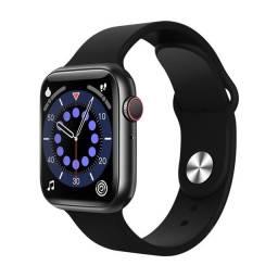 Relógio smartwatch Iwo full max