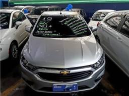 Chevrolet Onix 2019 1.4 mpfi ltz 8v flex 4p automático