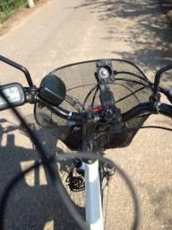 Vendo bike elétrica marca Dafra DBL