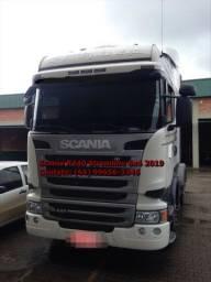 Scania R440 6X4 StreamLine 2019 Completa