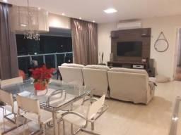 D/P Apartamento de Alto Padrão no Jd Aquarius   196 m²   4 dormitórios sendo 4 suites