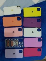 Iphone 11  6 meses de uso