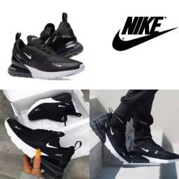 Nike original corrida academia dia a dia saúde irmax 270 lançamento original