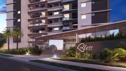 Apartamento à venda com 3 dormitórios em Cabral, Curitiba cod:AP01030