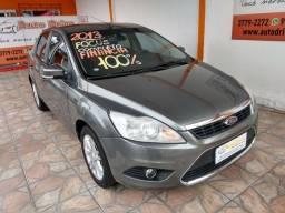 FOCUS 2013/2013 2.0 GLX SEDAN 16V FLEX 4P AUTOMÁTICO