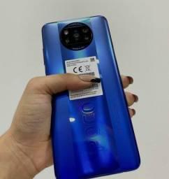 Poco X3 NFC 128/6GB azul
