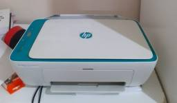 Impressora hp ink Advantage nova