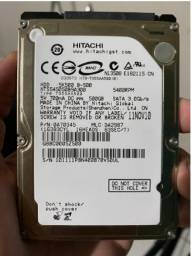 HD Itachi 500 GB