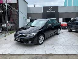 Honda Civic LXR 2.0 Flex Oportunidade!!