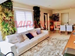 Título do anúncio: Apartamento à venda com 3 dormitórios em Centro, Santo andré cod:357650