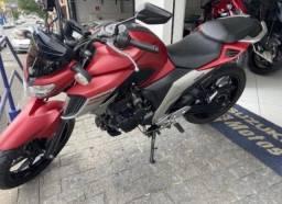Yamaha Fazer Flex 250 2019