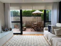 Apartamento à venda com 2 dormitórios em Chácara das pedras, Porto alegre cod:337437