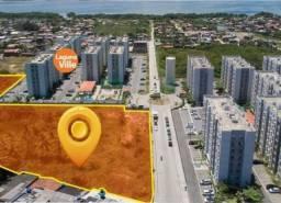 VMC-Marine Ville em Candeias. Apartamentos com 2 Quartos Programa Casa Verde e Amarela
