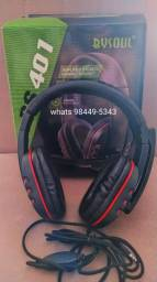 Headset Gamer BS-401 *P3* para celular/ps4/xbox one