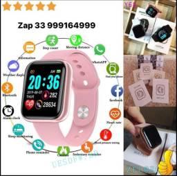 Relógio inteligente smart Watch esportivo produtos novos $80
