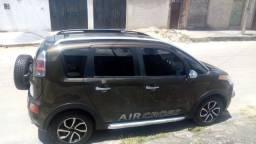 Aircross exclusive flex aut 2012/12