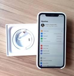 Vendo iPhone 11 de 128GB 10  dias de uso