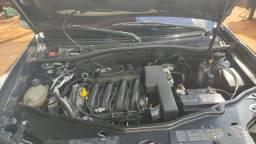 Renault Duster 2016 Batido Com Garantia Para Peças