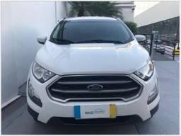 Ford-EcoSport -2020-Se 1.5-(Aut) (Flex)-Único Dono!!! Garantia Fábrica!!