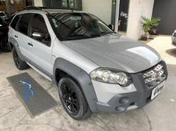 Fiat Palio Weekend 1.8 Adv. Locker - TOP - completa!!!