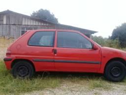 Peugeot 106 solie R$ 2.500 reais